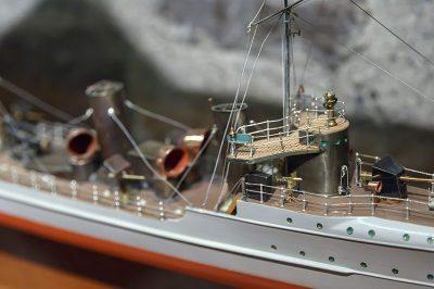 ankara rahmi koc muzesi gemi modeli detay 400x266