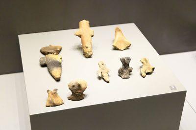 aydin arkeoloji muzesi aletler 400x266
