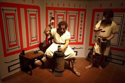 aydin arkeoloji muzesi sikke darphane 400x266