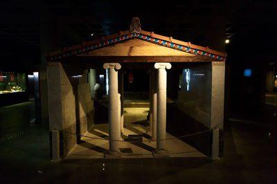 aydin arkeoloji muzesi tapinak ornegi 400x266