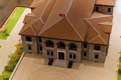 cumhuriyet muzesi maketi 400x266