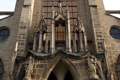 kutno hora church of assumption mimarisi 400x266