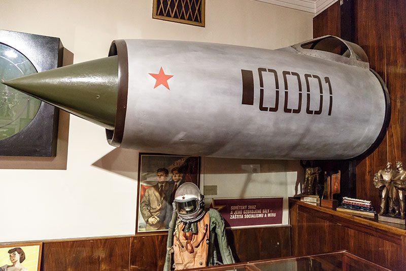 prag komunizm muzesi fuze