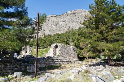 priene antik kenti izgara sistemi 400x266