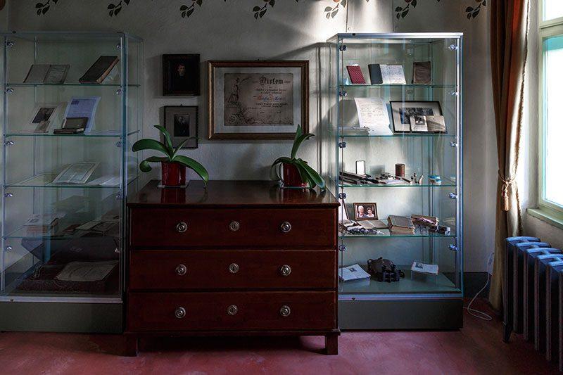 seidel fotograf studyo muzesi eserleri