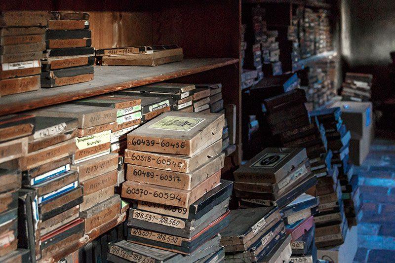 seidel fotograf studyo muzesi kutuphane kitaplari