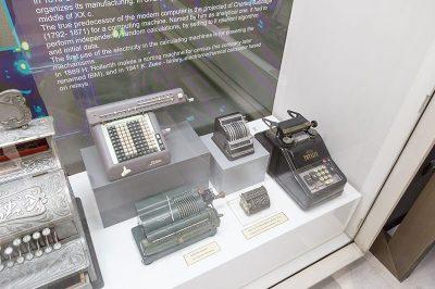 sofya politeknik muzesi hesap makineleri 400x266