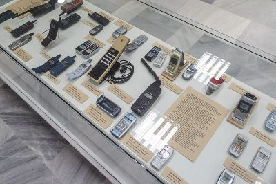 sofya politeknik muzesi telefonlar 400x266