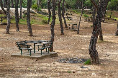antalya hayvanat bahcesi piknik masalari 400x266
