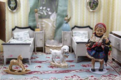 antalya oyuncak muzesi ev odalari 400x266