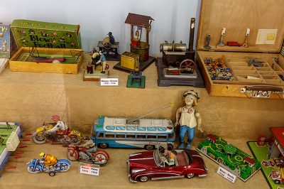 antalya oyuncak muzesi gezilecek yerler 400x266