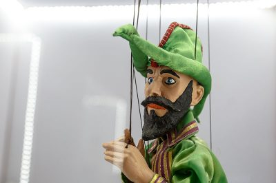 antalya oyuncak muzesi kukla 400x266