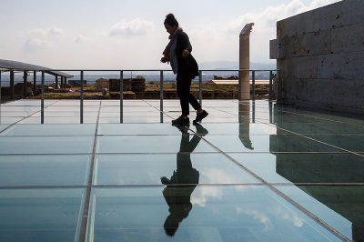 denizli laodikeia antik kenti camli tapinak 400x266