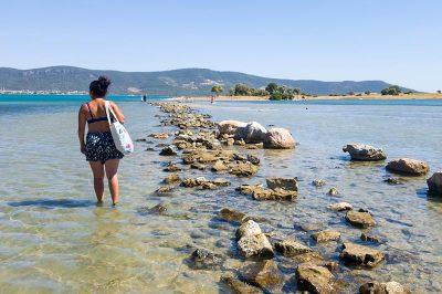 didim plajlari sapli ada deniz yerleri 400x266