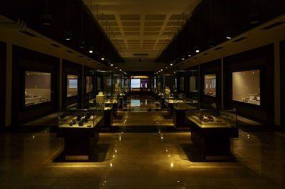 eskisehir arkeoloji muzesi gezilecek yerler 400x266