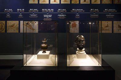 izmir efes muzesi heykeller 400x266