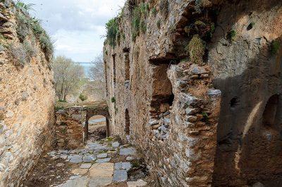 mersin anamur anemurium antik kenti kilise gezilecek yerler 400x266