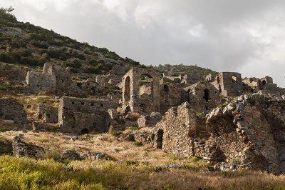 mersin anamur anemurium antik kenti nekropol 400x266