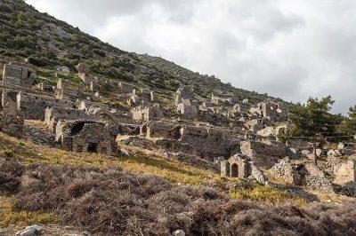 mersin anamur anemurium antik kenti nekropol alani 400x266