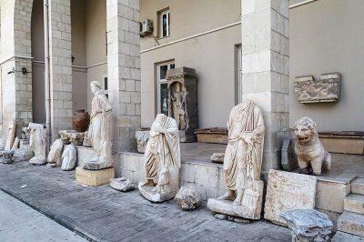 mersin arkeoloji muzesi tarihi eserler 400x266