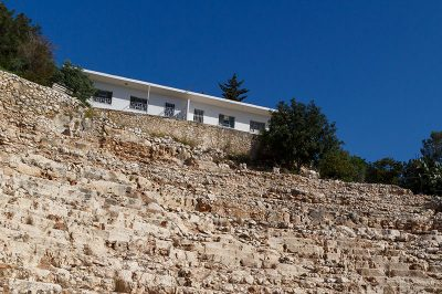 mersin elaiussa sebaste tiyatro evleri 400x266