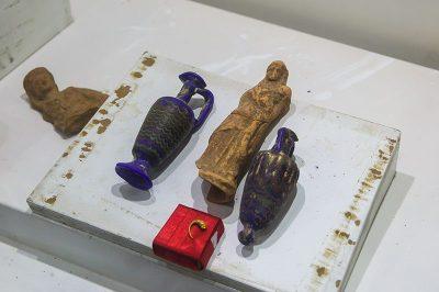 mersin silifke amfora muzesi batik buluntular 400x266