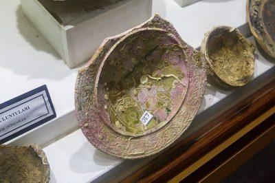 mersin silifke amfora muzesi batik buluntulari 400x266