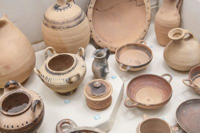 mersin silifke arkeoloji muzesi buluntular 400x266