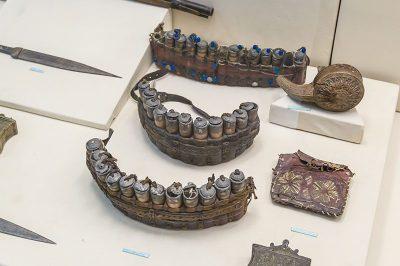 mersin silifke arkeoloji muzesi fisekler 400x266