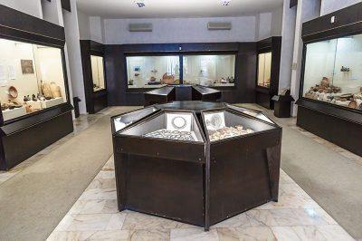 mersin silifke arkeoloji muzesi odalari 400x266