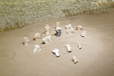 avanos guray muze eski caglar eserleri 400x266