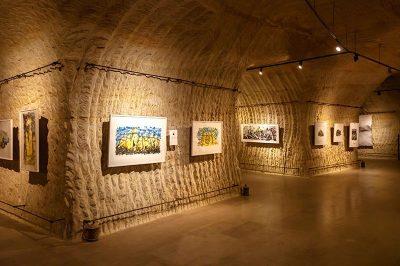 avanos guray muze sergi salonu 400x266