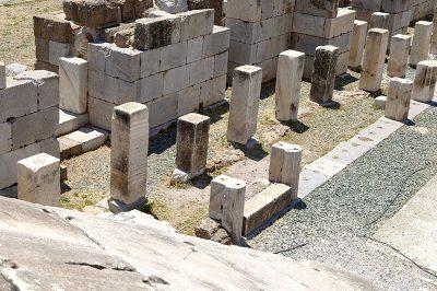 bodrum antik tiyatrosu gezi notlari 400x266