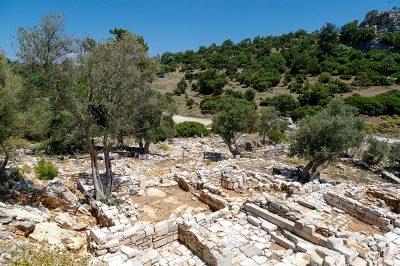 bodrum pedasa antik kenti gezilecek yerler 400x266