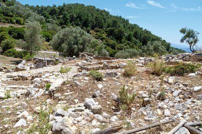bodrum pedasa antik kenti gorulecek yerler 400x266