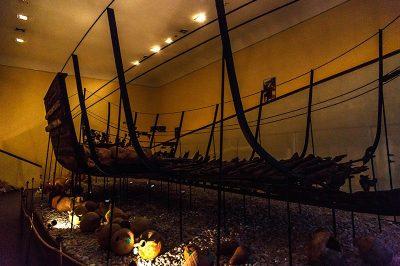bodrum sualti arkeoloji muzesi serce limani batigi gemi iskeleti 400x266