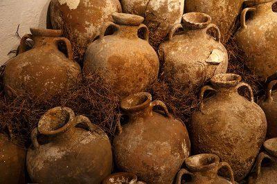 bodrum sualti arkeoloji muzesi tektas burnu batigi amforalari 400x266