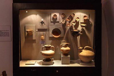 bodrum sualti arkeoloji muzesi tektas burnu batigi eserleri 400x266