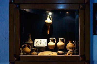 bodrum sualti arkeoloji muzesi turgutreis yassiada batigi eserler 400x266
