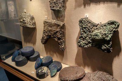bodrum sualti arkeoloji muzesi uluburun batigi gezisi 400x266
