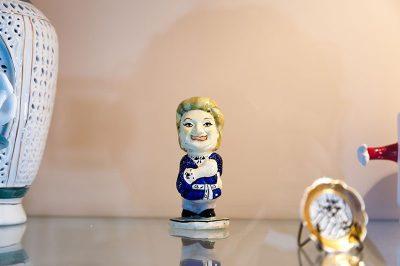 bodrum zeki muren sanat muzesi kucuk heykeli 400x266
