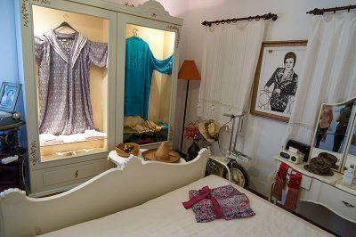 bodrum zeki muren sanat muzesi yatak odasi 400x266