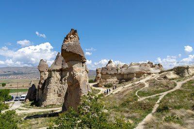 kapadokya pasabagi vadisi gezilecek yerler 400x266