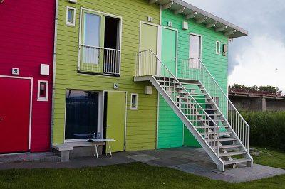amsterdam zeeburg camping eco cabin konaklama 400x266