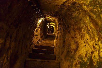kapadokya derinkuyu yeralti sehri gezi yazisi 400x266