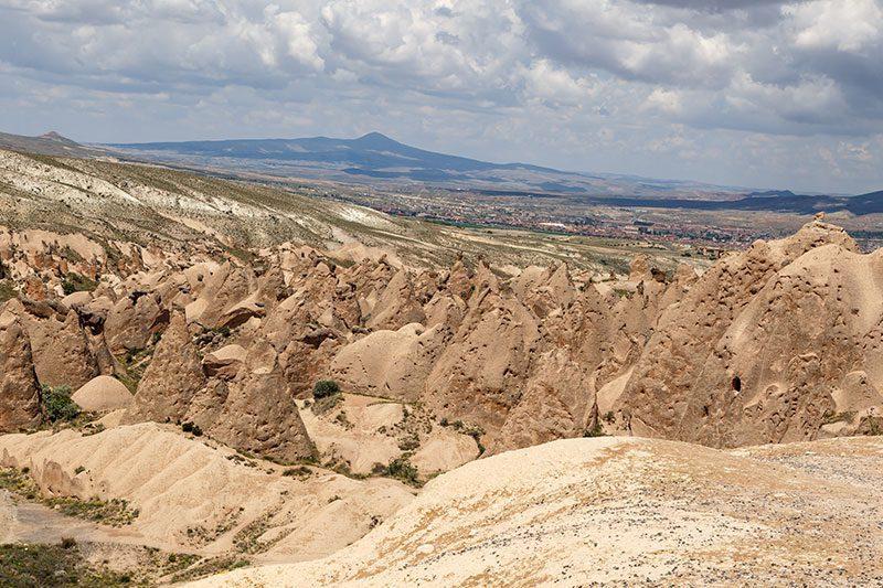 kapadokya devrent vadisi gezilecek yerler