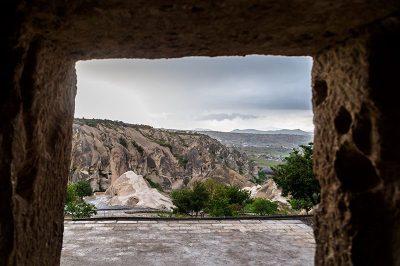kapadokya goreme carikli kilise manzarasi 400x266