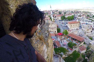kapadokya ortahisar kalesi yuksekligi 400x266