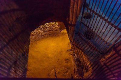 kapadokya yeralti sehirleri tunelleri 400x266