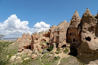 kapadokya zelve vadisi gezilecek yerler 400x266
